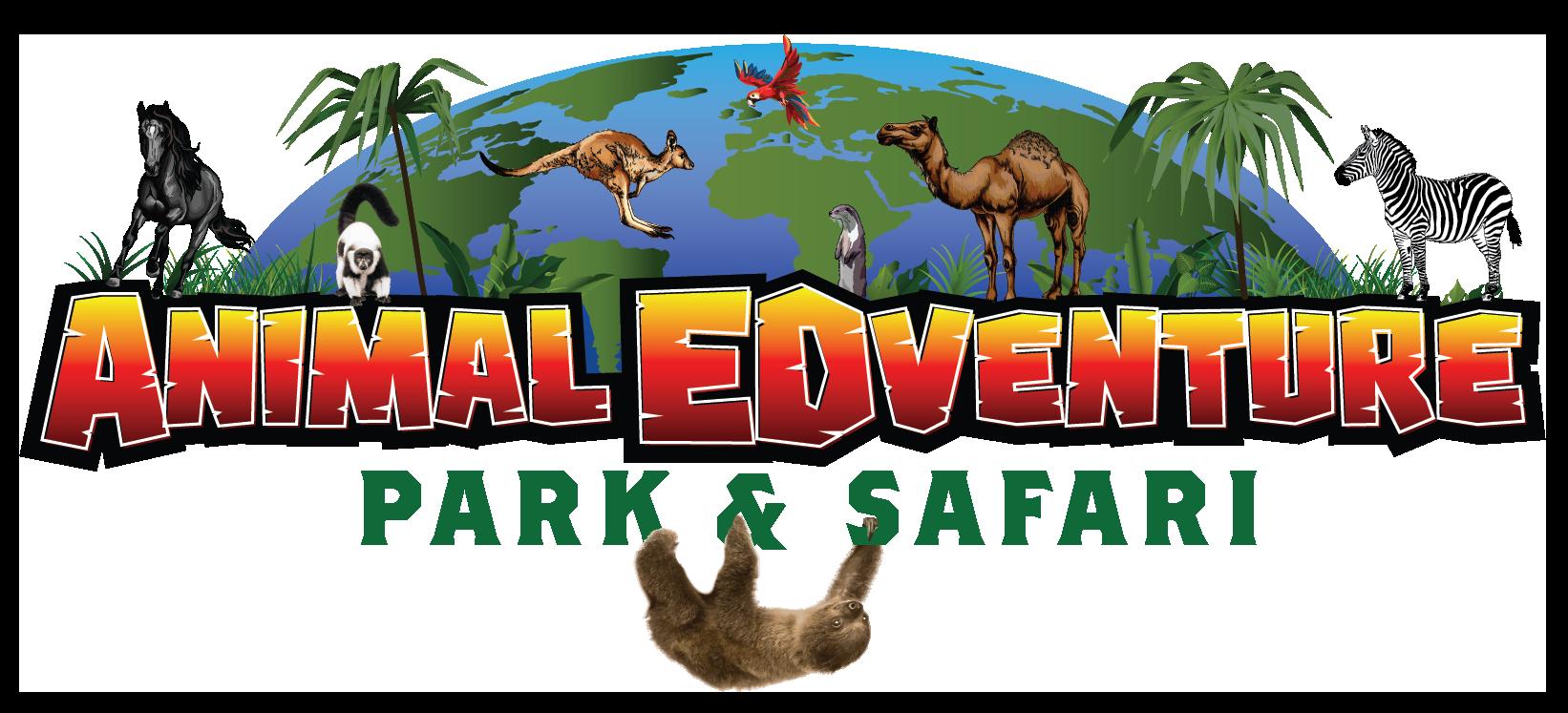 Animal EDventures | Safari Tours and Animal Park